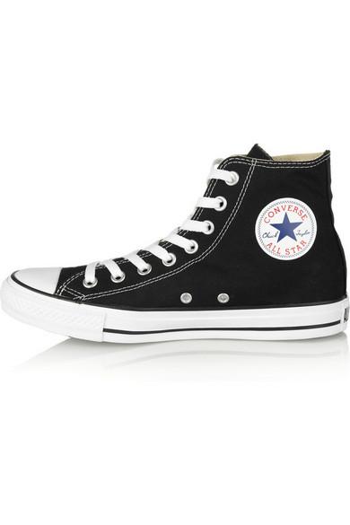 Converse Chuck Taylor High-Top-Sneakers aus Canvas