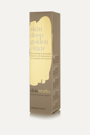 This Works Skin Deep Golden Elixir, 120ml
