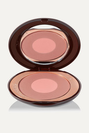 Charlotte Tilbury Cheek to Chic Swish & Pop Blusher - The Climax