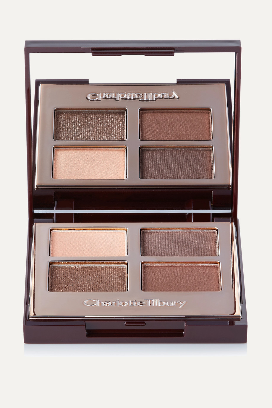 Charlotte Tilbury Luxury Palette Eyeshadow Quad - The Golden Goddess