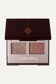 Charlotte Tilbury Luxury Palette Colour-Coded Eye Shadows - The Golden Goddess