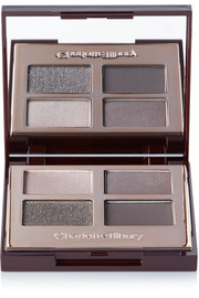 Luxury Palette Colour-Coded Eye Shadows - The Rock Chick