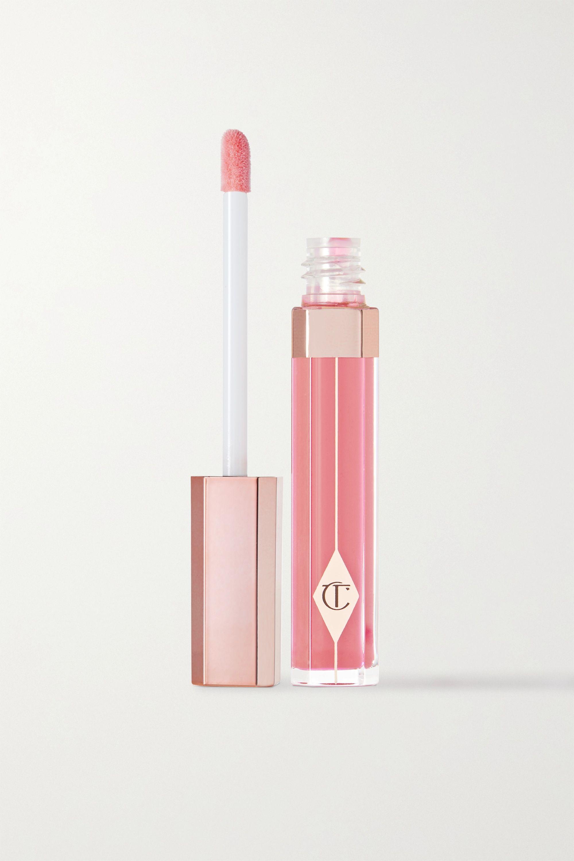 Charlotte Tilbury Lip Lustre Luxe Color-Lasting Lip Lacquer - Portobello Girl