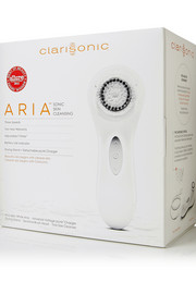 Clarisonic Aria 3 Facial Sonic Cleansing System - White