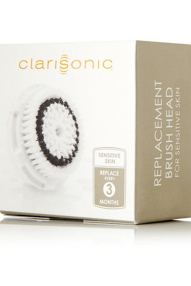 Clarisonic | Sensitive Skin Replacement Brush Head | NET-A-PORTER.COM