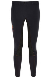 Musto Equestrian ActiveSeam Soft-Shell stretch-jersey breeches