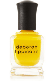 Deborah Lippmann Nail Polish - Walking on Sunshine