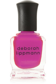 Deborah Lippmann Nail Polish - Whip It
