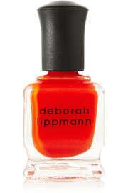 Nail Polish - Don't Stop Believin'