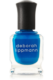 Deborah Lippmann Nail Polish - Video Killed the Radio Star