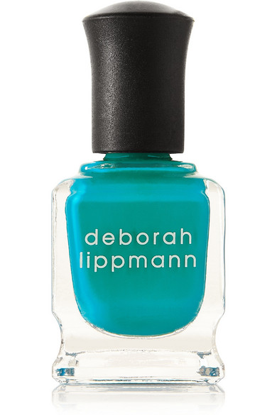 Deborah Lippmann - Nail Polish - She Drives Me Crazy