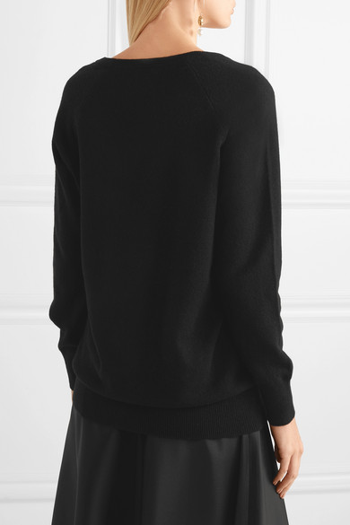 Equipment Asher Kaschmirpullover in Oversized-Passform