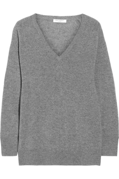 Equipment | Asher oversized cashmere sweater | NET-A-PORTER.COM