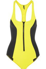 The Elisa neoprene swimsuit