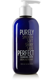 Purely Perfect Cleansing Crème Shampoo, 236ml