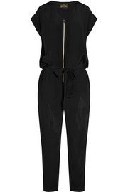 Hope crepe jumpsuit