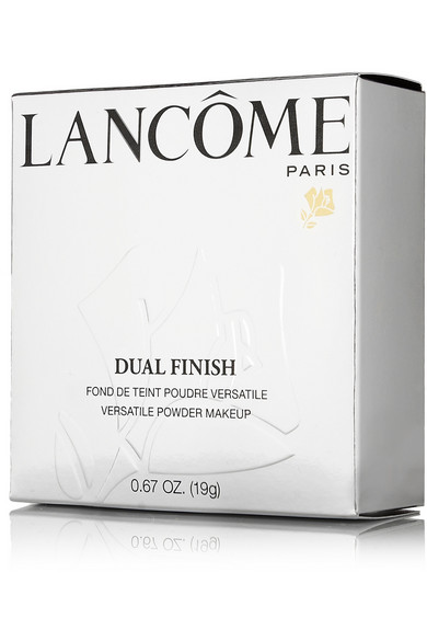 Lancôme | Dual Finish Versatile Powder Makeup - Wheat II 315 | NET ...