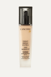Teint Idole Ultra 24H Liquid Foundation - 100 Ivoire N, 30ml