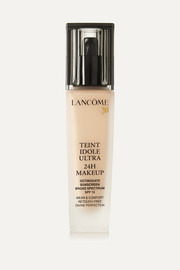 Teint Idole Ultra 24H Liquid Foundation - 110 Ivoire C, 30ml