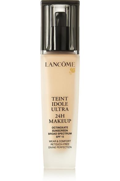 Lancôme - Teint Idole Ultra 24h Liquid Foundation - 140 Ivoire N, 30ml