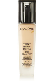 Teint Idole Ultra 24H Liquid Foundation - 140 Ivoire N, 30ml
