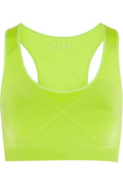 FALKE Ergonomic Sport System Madison stretch-jersey sports bra