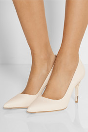 Fendi Leather pumps