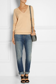 Equipment Asher oversized cashmere sweater