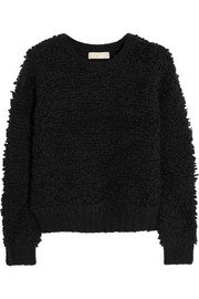 MICHAEL Michael Kors Textured-knit sweater