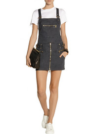 GENETIC X Liberty Ross Vivid Skirt-All stretch-denim mini dress