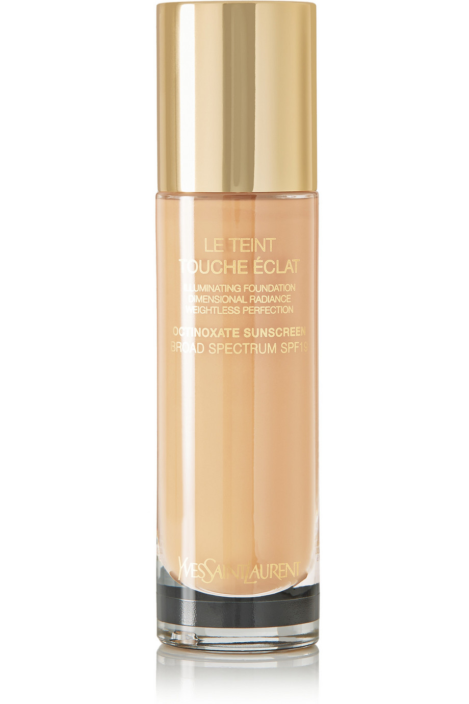 Le Teint Touche Éclat Illuminating Foundation - Beige Rosé 20, 30ml, by Yves Saint Laurent Beauty