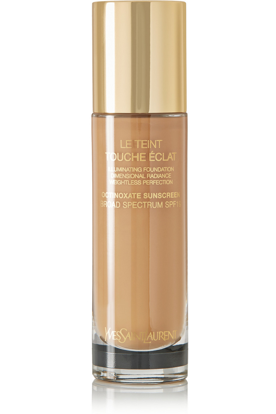 Le Teint Touche Éclat Illuminating Foundation - Beige 50, 30ml, by Yves Saint Laurent Beauty