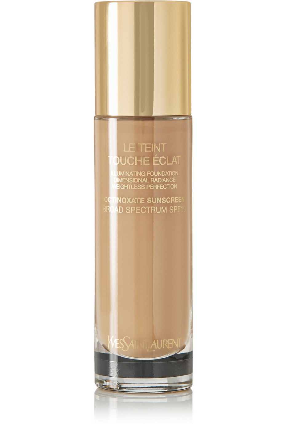 Le Teint Touche Éclat Illuminating Foundation - Beige 60, 30ml, by Yves Saint Laurent Beauty