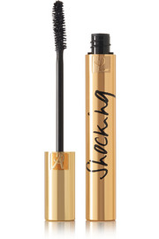 Volume Effet Faux Cils Shocking Mascara - 1 Deep Black