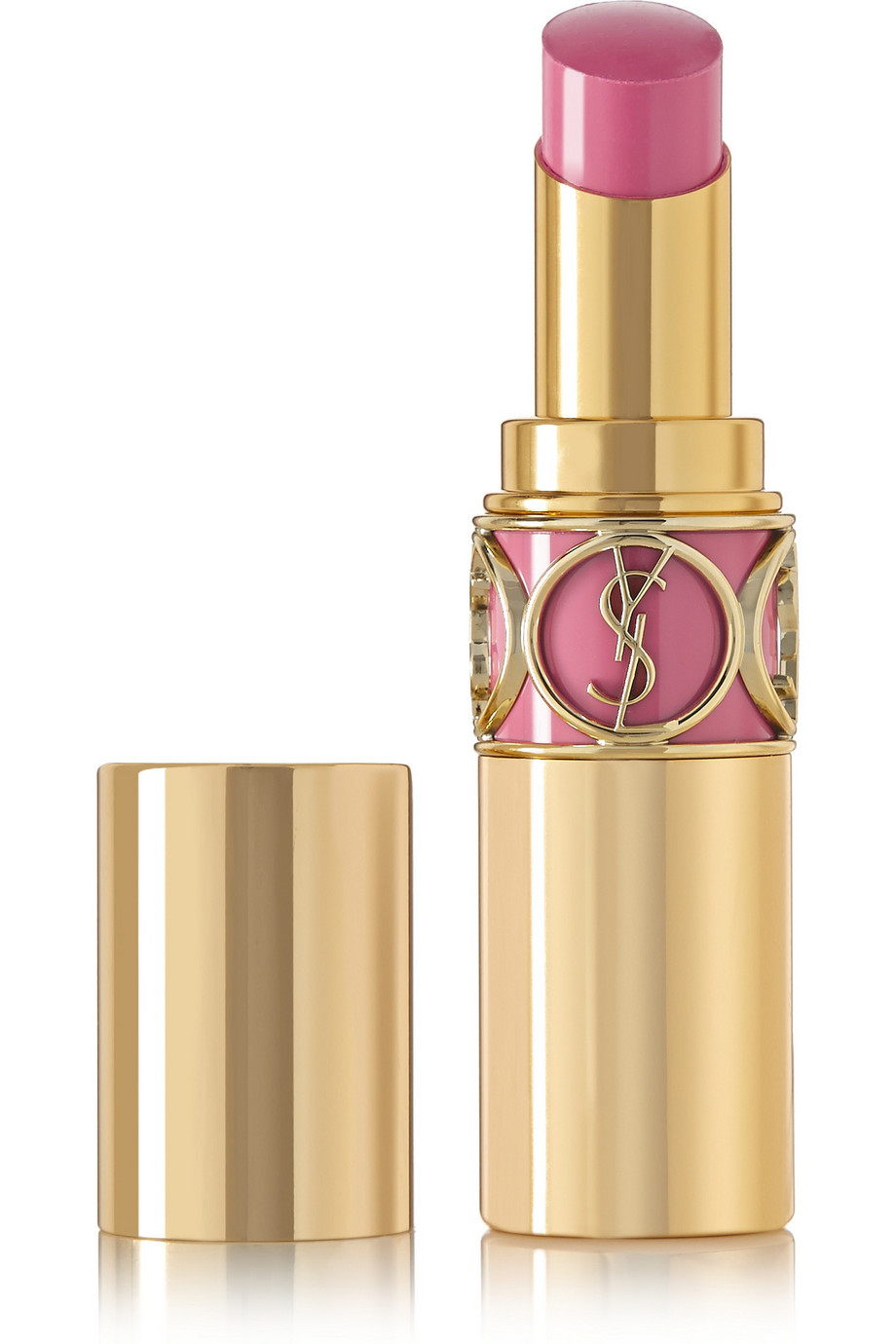 Rouge Volupté Radiant Lipstick - 8 Fetish Pink, by Yves Saint Laurent Beauty