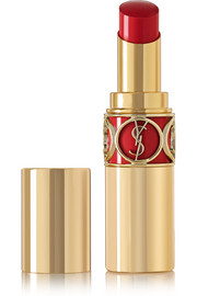 Yves Saint Laurent Beauty Rouge Volupté Shine Lipstick - Rouge In Danger 4
