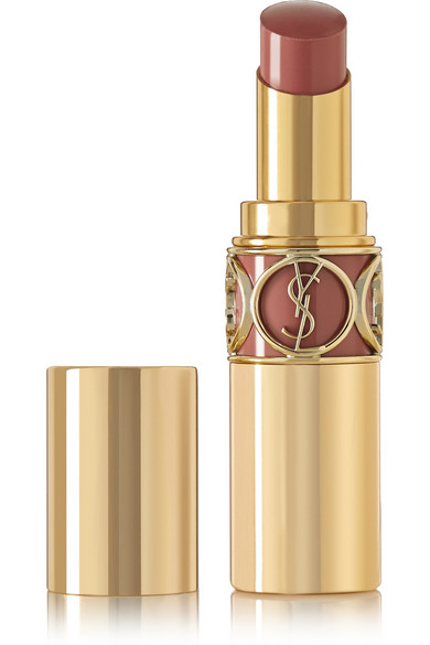Yves Saint Laurent Rouge Volupte Shine Nude in Private