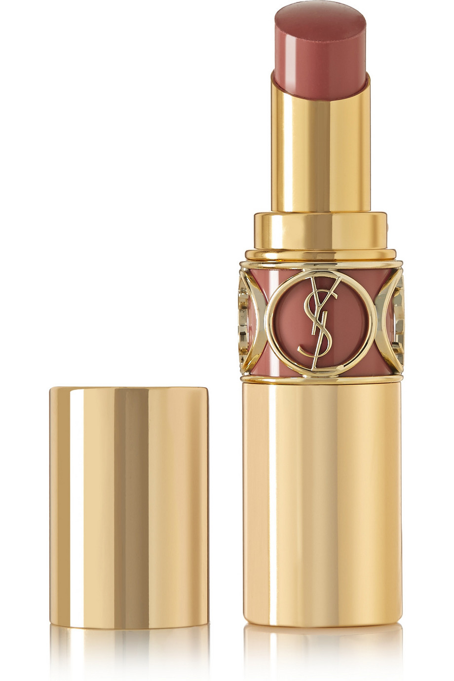 Rouge Volupté Shine Lipstick - Nude In Private 9, by Yves Saint Laurent Beauty