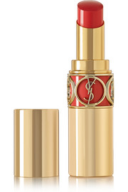 Yves Saint Laurent Beauty Rouge Volupté Shine Lipstick - 12 Corail Incandescent