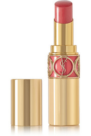 Yves Saint Laurent Beauty Rouge Volupté Shine - 13 Pink In Paris