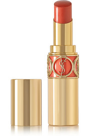 Rouge Volupté Shine Lipstick - Corail Intuitive 15