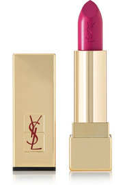 Rouge Pur Couture Lipstick - Fuchsia Pink 19