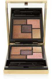 Yves Saint Laurent Beauty Couture Palette Eyeshadow - 3 Afrique