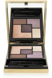 Couture Palette Eyeshadow - 4 Saharienne