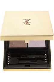 Yves Saint Laurent Beauty Couture Palette Eyeshadow - 4 Saharienne
