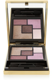Yves Saint Laurent Beauty Couture Palette Eyeshadow - 7 Parisienne