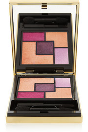 Yves Saint Laurent Beauty Couture Palette Eyeshadow - 9 Baby Doll Nude