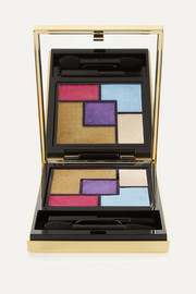 Yves Saint Laurent Beauty Couture Palette Eyeshadow - 11 Ballets Russes