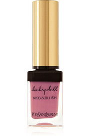 Baby Doll Kiss & Blush - 3 Rose Libre