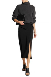 Dion Lee Crepe midi skirt